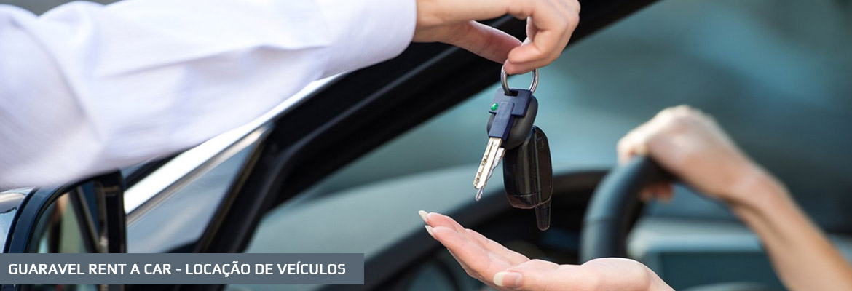 Guaravel Rent a Car